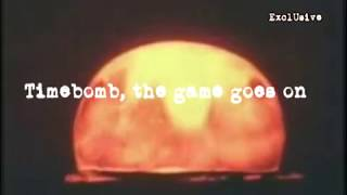 The Prodigy   Timebomb Zone [nuclear Ver.]