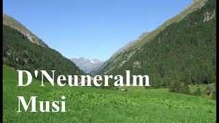 """D'Neuneralm Musi, """"Boarisch Tanzen"""""""