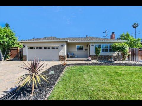 1532 Santa Monica Avenue San Jose, CA | ColdwellBankerHomes.com