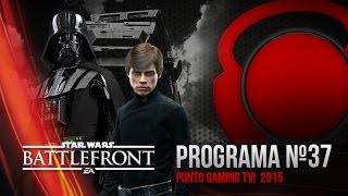 Punto.Gaming! TV S03E37 en VIVO