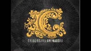 Chiodos - Stratovolcano Mouth (New song!) [2010]