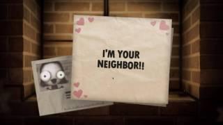 Neighbor's Letter