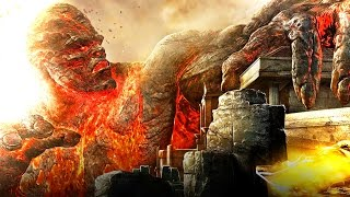 Top 10 Most Powerful Video Game Monsters