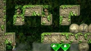 Boulder Dash®: Pirate's Quest™
