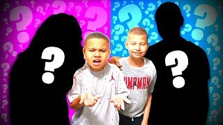 JAYDEN AND KAYLEN MEET THEIR BROTHER AND SISTER FOR THE FIRST TIME!!! **emotional**   MindOfRez