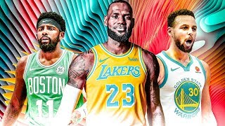 NBA 2018-19 Commercial - NBA Is BACK!
