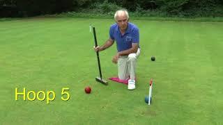 Golf Croquet Tutorial - Module 6