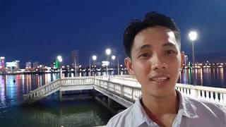 Cầu Sông Hàn, Da Nang