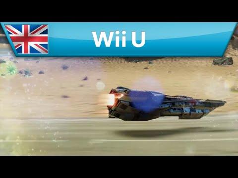 FAST Racing Neo - Nintendo Direct Trailer (Wii U) thumbnail