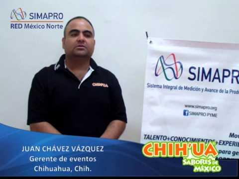 Juan Chávez Vázquez | Chihua Tacos y Cortes
