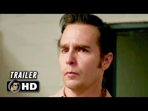 The Best of Enemies Trailer Starring Sam Rockwell and Taraji P. Henson