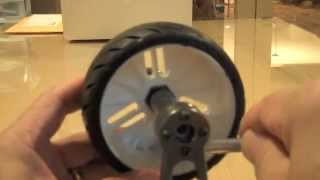 How To Balance You RC Wheels