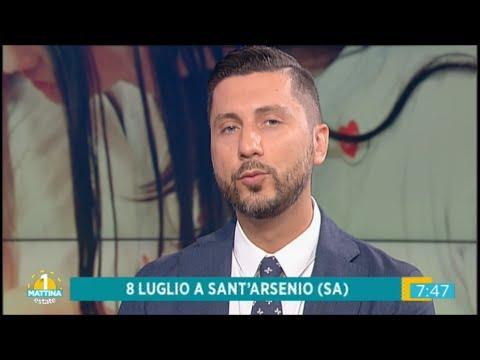Lavoro offresi - Unomattina Estate 04/07/2017