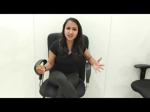 Kiara Singh audition