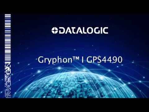GPS 4400 Datalogic ( Codbar)