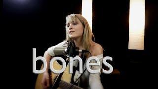 The Bones - Maren Morris - Jordyn Pollard cover