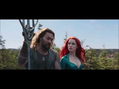 Aquaman (2018) - David Guetta & Sia - Flames