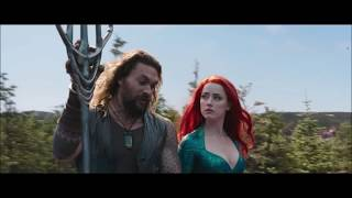 Aquaman (2018)   David Guetta & Sia   Flames