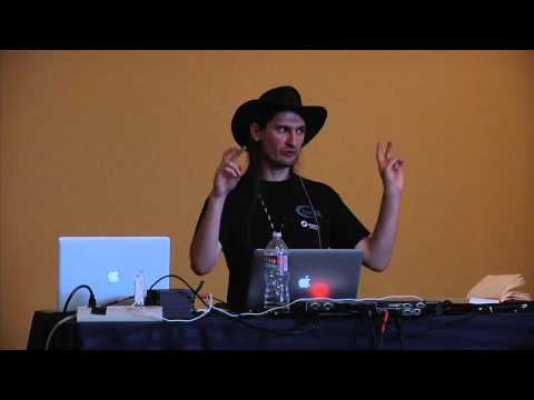 Unite 2014 - Feedback and future directions for OpenGL in Unity