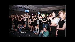 Karen ТУЗ & Anivar & Naymada (Видео-отчёт с концерта Ты Мой Рай) 13 мая / Асаки