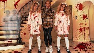 Halsey Castle Music Video - Rybka Twins Ft Montana Tucker