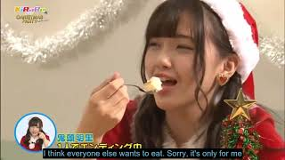 [Eng Sub] Akari Kitou's Lonely and Unfortunate Christmas party
