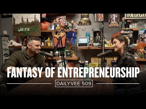 ‪Why Most of the World Is Delusional | DailyVee 509‬‏