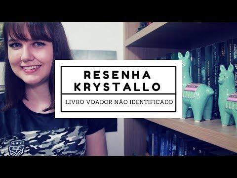 Resenha Krystallo: Jornadas para além das fronteiras