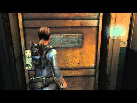 Gameplay de Resident Evil Revelations Complete Pack