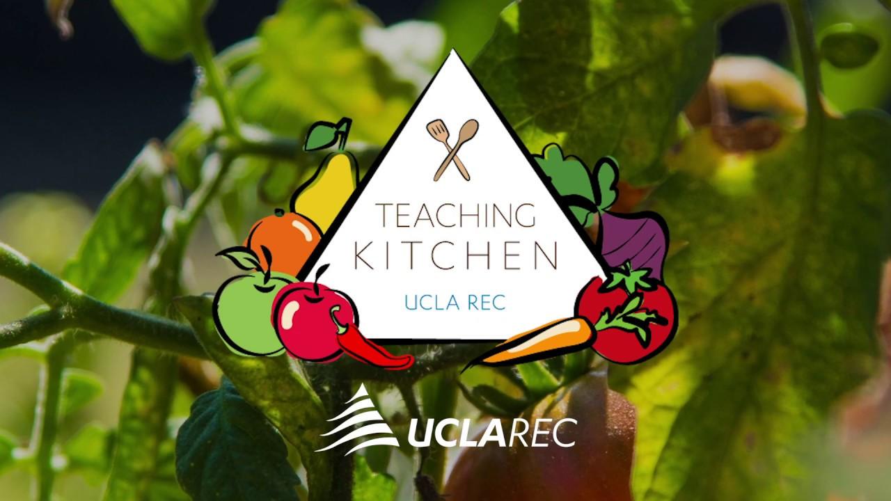 Teaching Kitchen Promo (short)
