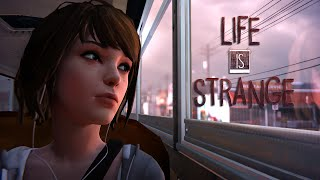 Alt J   Something Good (Life Is Strange)