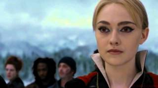 The Twilight Saga - Breaking Dawn - Part. 2 [Cullens vs. Volturis] Dubbed PT/BR [Part. 01]