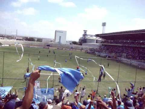 """Manta F.C 2 Deportivo Quito 0 ""OLEAJE NORTE"" MANABI"" Barra: Oleaje Norte • Club: Manta"