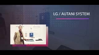 LG LED Lightfair - 2