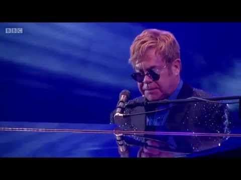 10. Your Song - Elton John - Live in Hyde Park September 11 2016