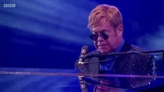 10. Your Song   Elton John   Live In Hyde Park September 11 2016