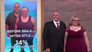 The 22 Days Vegan Challenge Comes to The Steve Harvey Show