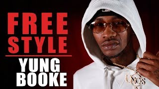 Yung Booke Freestyle | What I Do