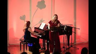 Schubert: Dream of Spring | Vikena Kamenica & Merita Rexha Tërshana | ReMusica Festival 2019