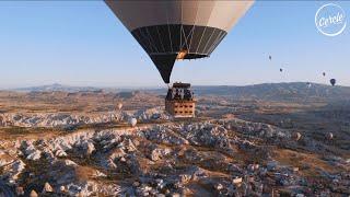 <span>Ben Böhmer</span> - Live in Turkey for Cercle