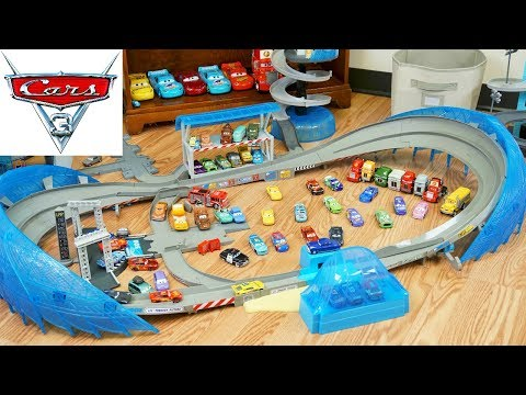 mp4 Cars 3 Ultimate Florida, download Cars 3 Ultimate Florida video klip Cars 3 Ultimate Florida