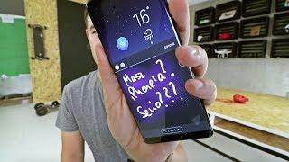 Dla kogo jest Samsung Galaxy Note8?