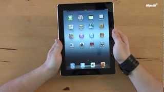 Das neue Apple iPad 3 - Unboxing & Review (deutsch)