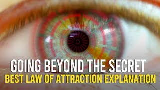 This Is How To Go Beyond THE SECRET | Jack Canfield (step by step)