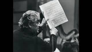 """Ravel """"Daphnis et Chloé"""" - Celibidache (Live, June 1987, München)"""