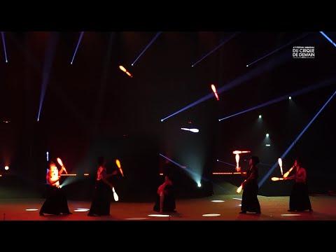 41st Festival - Luminous-J