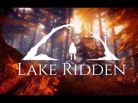Lake Ridden Gameplay Release Date Trailer thumbnail