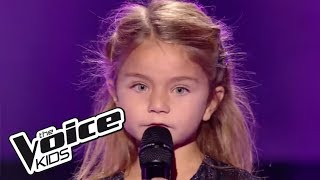 "Valentina - ""Tra te e il mare"" (Laura Pausini) 