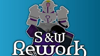 [Rework] Soft and Wet | Roblox Project Jojo