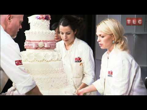 Video trailer för Cake Boss Season Premiere preview!